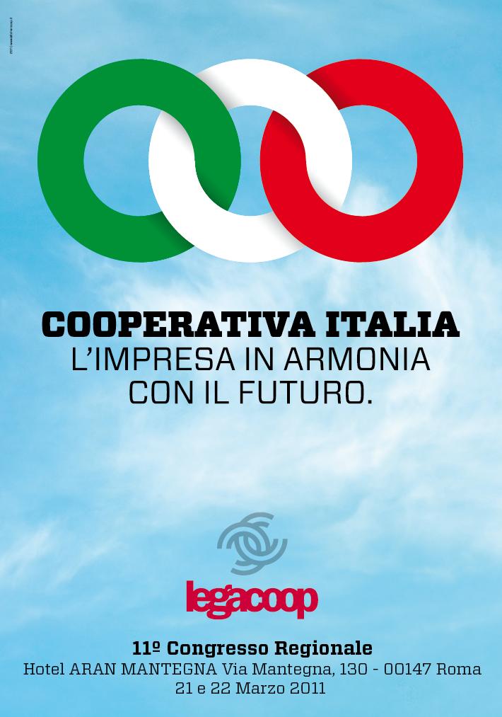 11° CONGRESSO REGIONALE LEGACOOP LAZIO | Legacoop Lazio