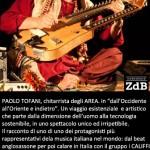 Paolo Tofani banner
