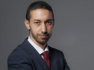 khalid chaouki