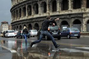 alluvione roma