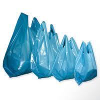 buste di plastica