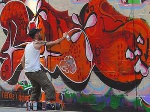 graffitaro