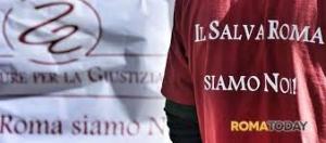 salva roma