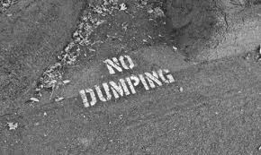 dumping sociale