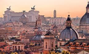 roma paesaggio