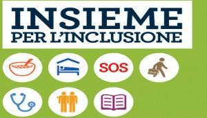 insieme per l'inclusione