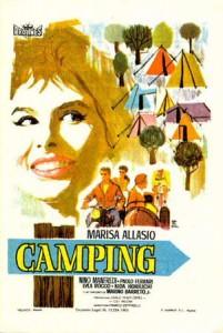 zeffirelli camping