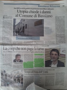 Quotidiano Latina 3 9 14