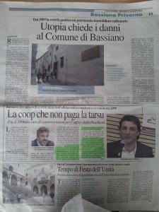 Quotidiano Latina 3 9 14