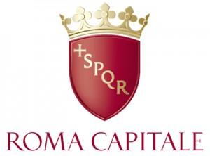Il-logo-istituzionale-di-Roma-Capitale