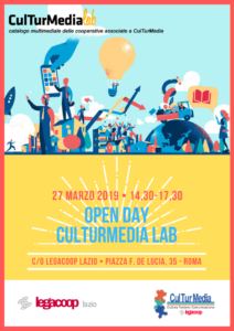 open-day-culturmedia-lab